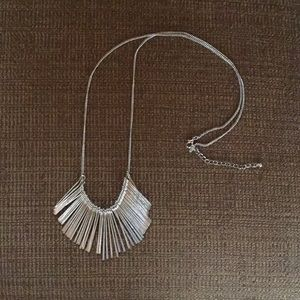 Jewelry - Long Unique Necklace ~ Like-New Condition